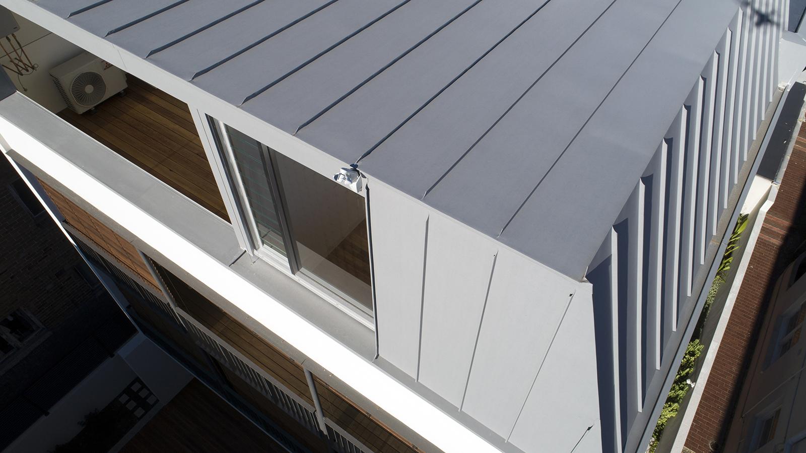 Bondi Apartments Roofing Group Pty Ltd